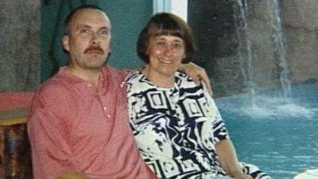 Anthony and Linda O'Malley