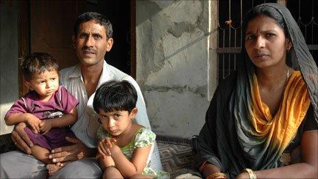 Birbal Singh and Sreeja