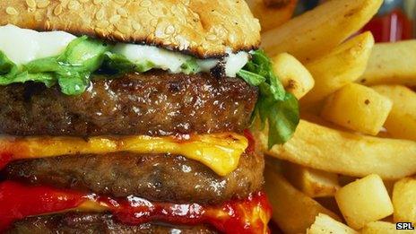 Beef, burger, hamburger