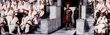 Scene from I, Claudius
