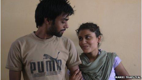 Harjinder and Navjot, 21