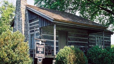 Handy House Museum