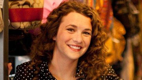 Chelsea Sloan