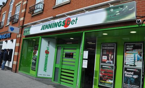 Bbc 18 betting shops in ireland bwin betting shops bookmakers