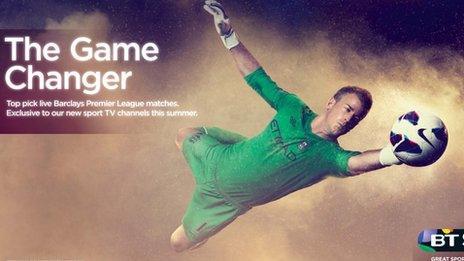 Manchester City's Joe Hart,