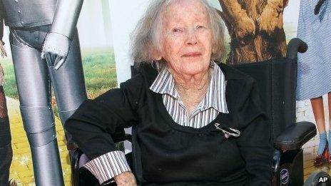 Ruth Robinson Duccini