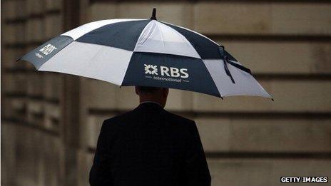RBS umbrella