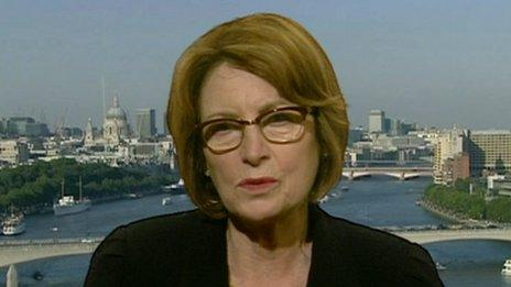 MP Louise Ellman