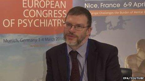 Dr Julian Beezhold