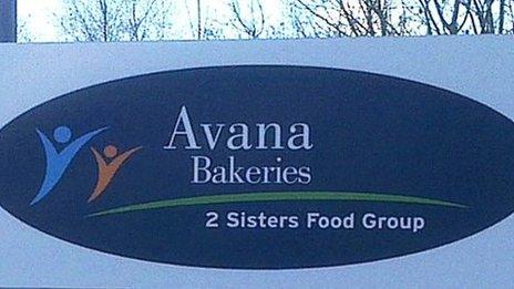 Becws Avana