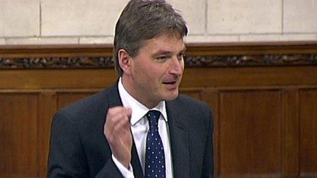 Conservative MP Daniel Kawczynski