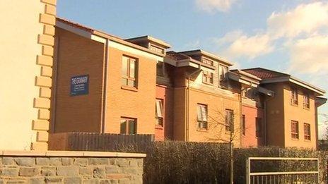 Granary Dementia Care Centre
