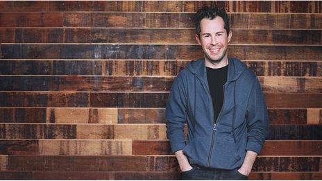 Bill Maris, founder of Google Ventures