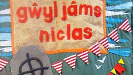 Gwyl Jams Niclas