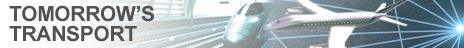 Tomorrow's Transport Hyperpuff Banner