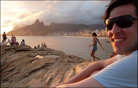 Mauricio Moraes