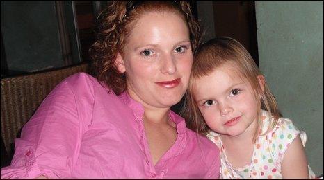 Jemma and Bethany Fenton