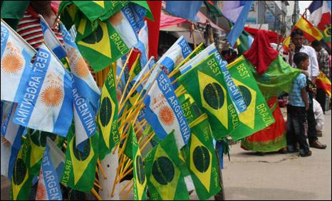 Flags for sale in Bangladesh