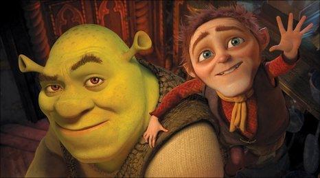 Shrek film