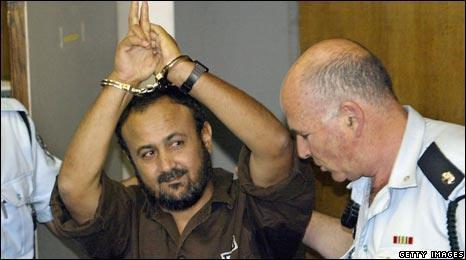Profile: Marwan Barghouti - BBC News