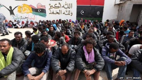 EUs refugee quotas end but divisions persist