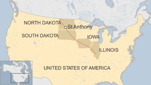 US government delays decision on North Dakota pipeline BBC News