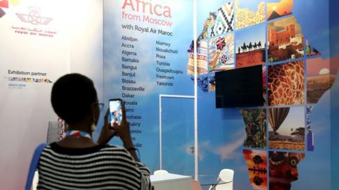 africa moscow