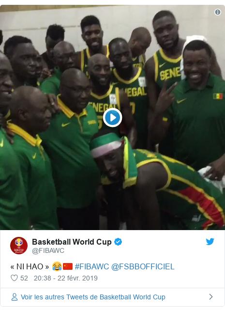 Twitter publication par @FIBAWC: « NI HAO » 😂🇨🇳 #FIBAWC @FSBBOFFICIEL