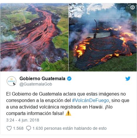 Resultado de imagen para fotos falsas. tragedia volcan de fuego