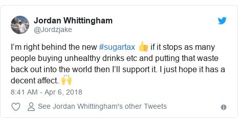 Soft drink sugar tax starts, but will it work? - BBC News