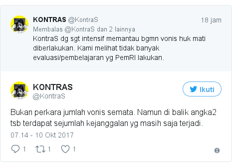 Ancaman Hukuman Mati Di Indonesia Dari Korupsi Sampai