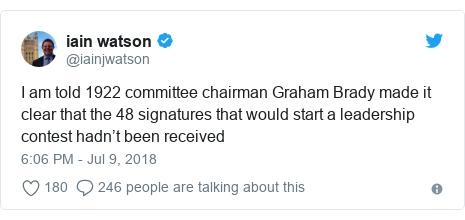 Boris Johnson Tells Pm She Is Suffocating Brexit Dream Bbc News
