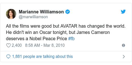 Marianne Williamson: Presidential hopeful winning Reddit
