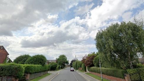 Manston Gardens in Leeds