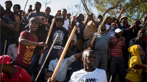 Africa - BBC News