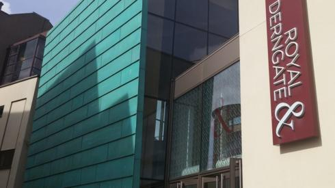Royal and Derngate