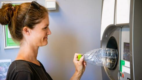 recycling Denmark
