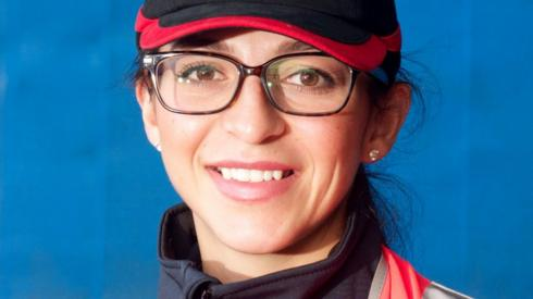 Yasmin Jobsz