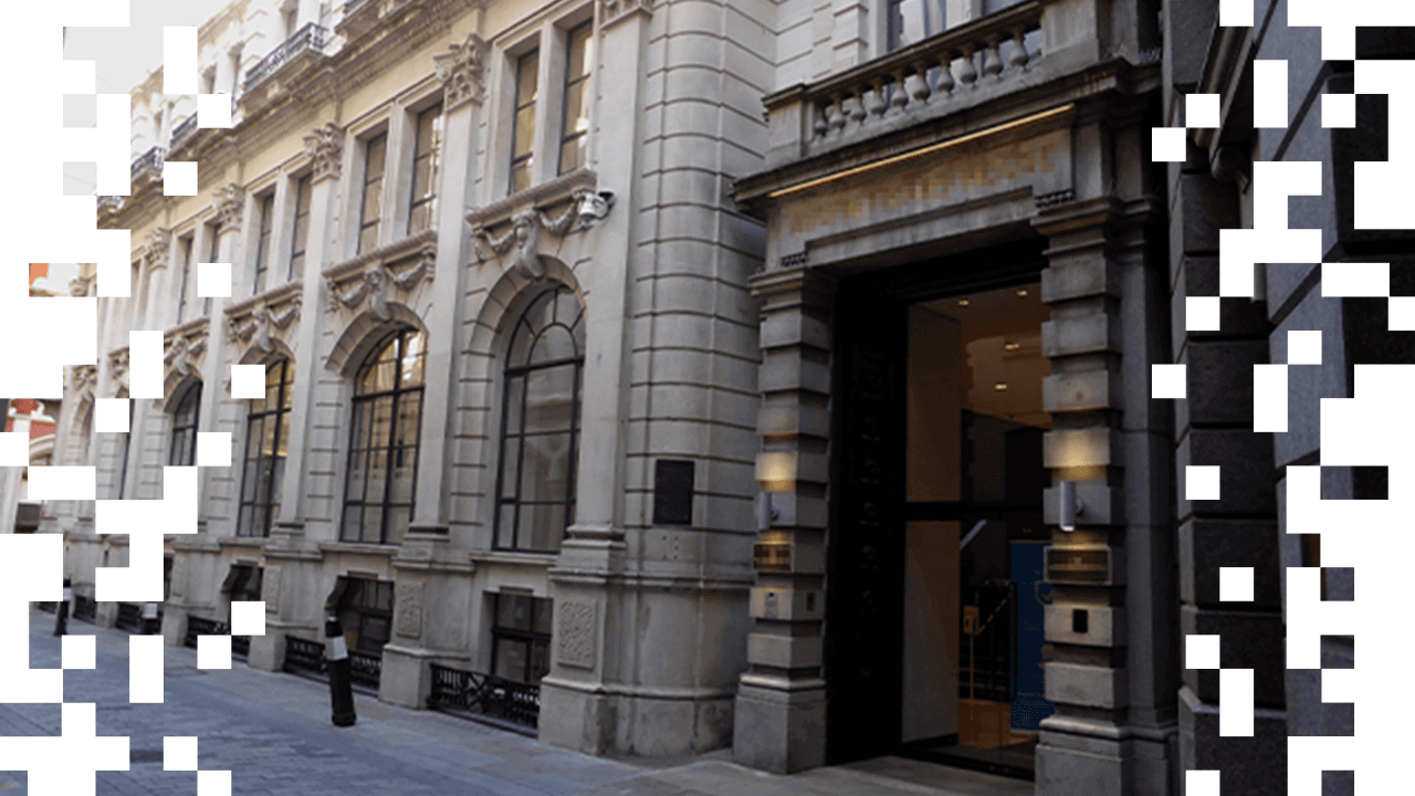 Picture of commercial property in London