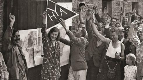Celebrating 90 years of YHA