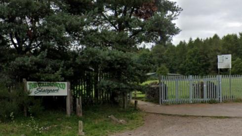 Collingwood skate park