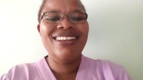 Eunice Mwabili