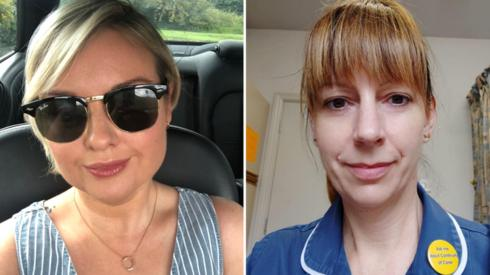 Two of the people who spoke to the BBC - Emma and Jo