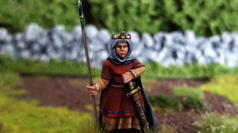 Aethel miniature
