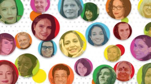 100 women index promo