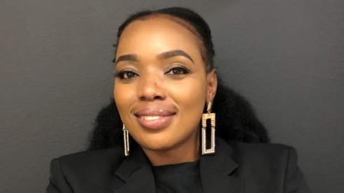 Nokubonga Mkhize