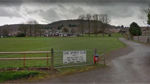 Cam Sports Club in Dursley, Gloucestershire