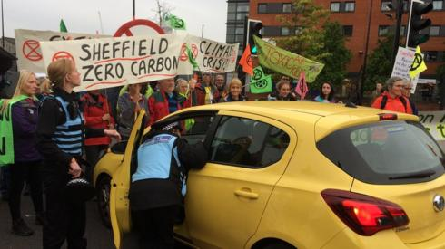 Sheffield & South Yorkshire - BBC News