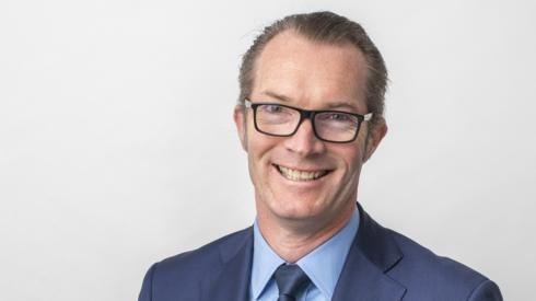 Patrick Coveney