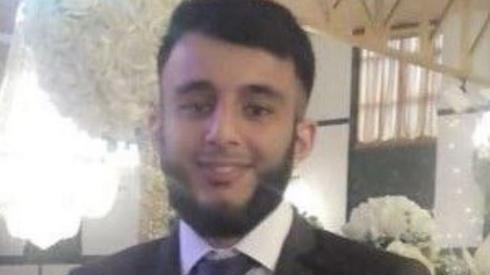 Yasir Khan, 23